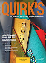 Research Industry News July 2018   Articles   Quirks com