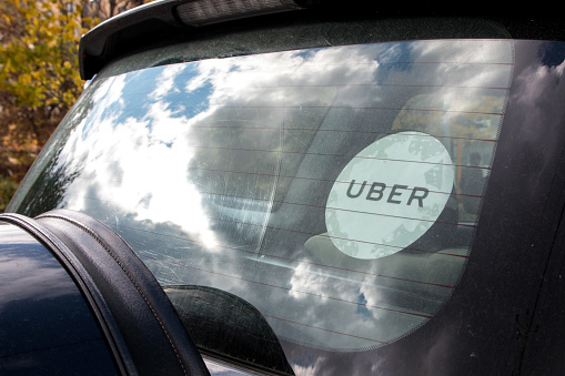 Study looks at health care ride-share services | Articles