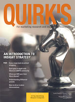 Focus Group Facilities | Directories | Quirks com