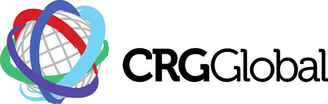 CRG Global Logo