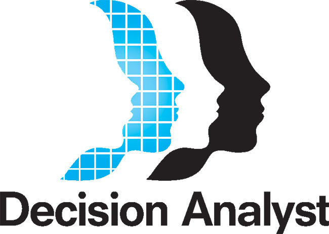 Decision Analyst Logo