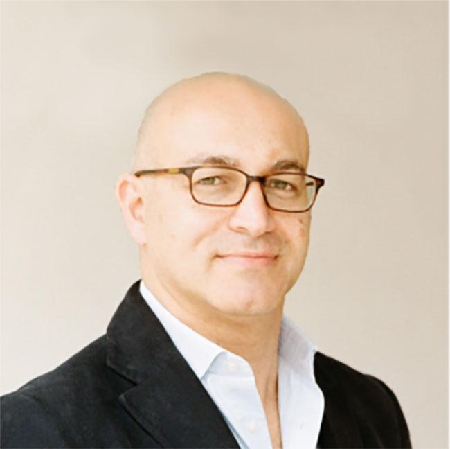 Eran Gilad, CEO