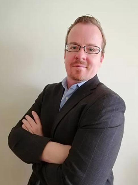 Jeffrey Kelsch, Managing Partner, Holden