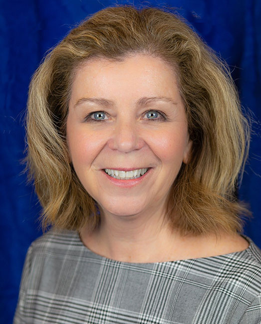 Mary Lea Quick, VP Client Services/Qualitative