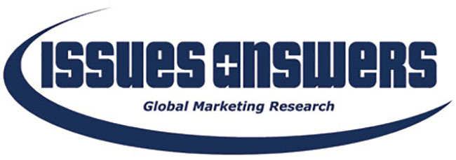 Issues and Answers Global Marketing Research logo