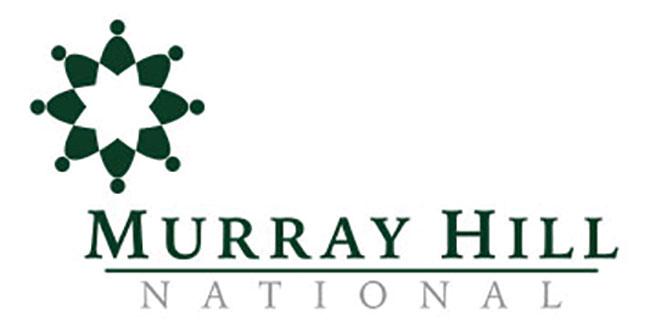 Murray Hill National Logo