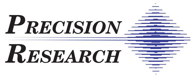 Precision Research logo