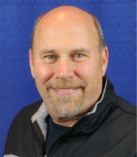 Scott Adleman, President