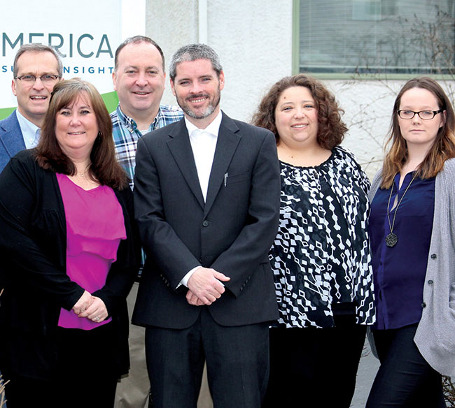 Research America's team of well-trained qualitative researchers