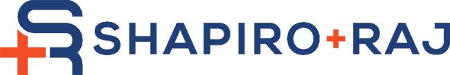 Shapiro+Raj logo