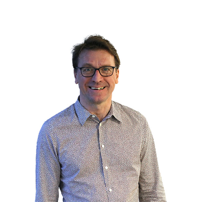 Andrew Cooper, Founder and CEO